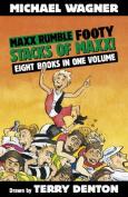 Stacks of Maxx!