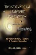 Transformational Leadership in Education