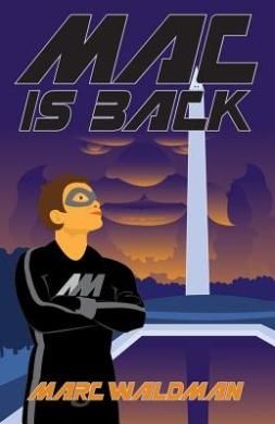 Mac Is Back