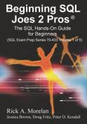 Beginning SQL Joes 2 Pros