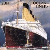 Oceanliners 2014
