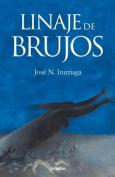 Linaje de Brujos [Spanish]