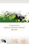 Andreas Winkler (Tenor) [GER]