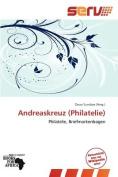 Andreaskreuz (Philatelie) [GER]
