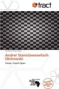 Andrei Stanislawowitsch Olchowski [GER]