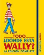 Todo Donde Esta Wally? [Spanish]