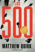 Los 500  [Spanish]