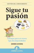Sigue Tu Pasion [Spanish]