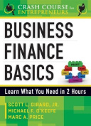 Business Finance Basics