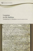 Longinus on the Sublime