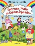 Coleccion Millo de Cuentos Infantiles / Millo's Collection of Children Stories [Spanish]