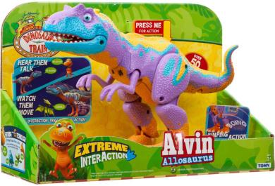 dinosaur train avisaurus - photo #43