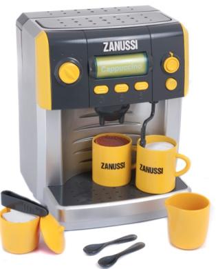 zanussi coffee machine