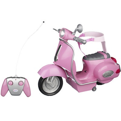 Baby Born - City Scooter Pink - Shop Online for Toys in ...