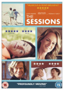 The Sessions [Region 2]
