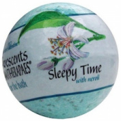 Aromatherapy Sleepy Time Bath Ball Fizzy