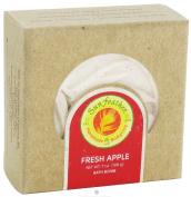 Sunfeather - Bath Bomb Fresh Apple - 210ml