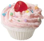Fizzy Baker Cherry Cupcake Bath Bomb