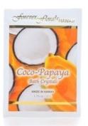 Hawaiian Bath Crystals Coconut Papaya