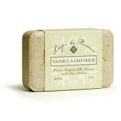 L'Epi de Provence Shea Butter Bath Soap - Vanilla Oatmilk - 210ml