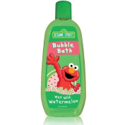 Sesame Street 470ml Wet Wild Watermelon Bubble Bath