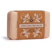 L'Epi de Provence Shea Butter Enriched French Bath Soap - Ginger Orange - 210ml - 200g