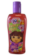 Nick Jr. Dora the Explorer Cherry Cereza 240ml Bubble Bath- Dora the Explorer Bubble Bath
