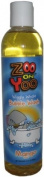 Zoo On Yoo Wiggly Whale Kid's Bubble Wash - Mango 300ml