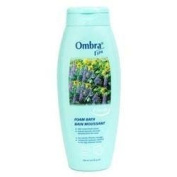 Ombra Fresh Herbal Foam Bath 500ml bath foam