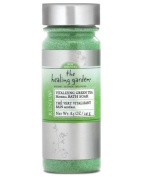 The Healing Garden Mineral Bath Soak - Vitalizing Green Tea