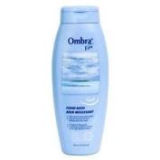 Ombra Soft Blue Foam Bath 500ml bath foam