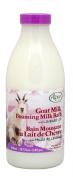 Alpen Secrets Goat Milk Foaming Milk Bath with Lavender Oil, 28.7-Fluid Ounce