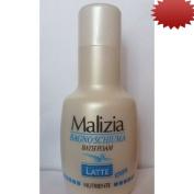 Malizia Bath Foam (Bagno Schiuma) Latte
