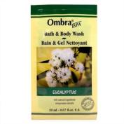 Ombra Eucalyptus Bath 10 Pak 10 baths