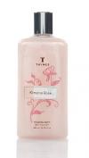 Thymes Liquid Foaming Bath, Kimono Rose, 360ml Bottle