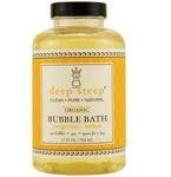 Deep Steep Honey Bubble Bath