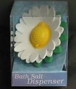 Bath Salt Dispenser
