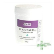 Bells Epsom Salts BP (Bells) 200g
