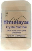 Himalayan Natural Bath Salt Bar