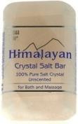Himalayan Natural Bath Salt Bar