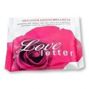 Dresdner Love Letter Bath Salts 60ml bath salt
