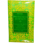 True Lemongrass Bath Salts - 60ml - Bath Salt