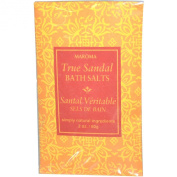 True Sandal Bath Salts - 60ml - Bath Salt