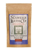Wildly Natural Seaweed Powder Bath with Hawaiian Kukui Oil - Unscented