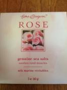 Time & Again ROSE Genuine Sea Salts