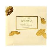 Thymes Goldleaf Foaming Bath Powder Envelope 60ml/60 g