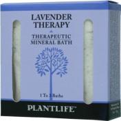 Lavender Therapeutic Mineral Bath Salt - 90ml