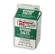 Preferred Plus Epsom Salts - 0.45kg