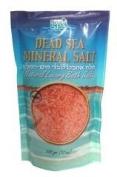 Dead Sea Salt Bag Rose