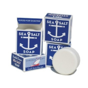 Swedish Dream Sea Salt Soap -129 gr Bar